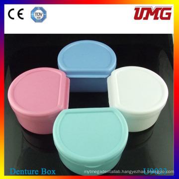 Chinese Dental Materials Dental Retainer Box U9023