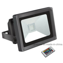 RGB 10W LED Flood Light