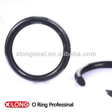 FEP encapsulated O-rings silicone core