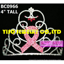 hot sale crystal pageant tiaras