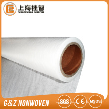 Plain Spunlace nonwoven fabric to make Baby Wet Wipe cleaning wipe