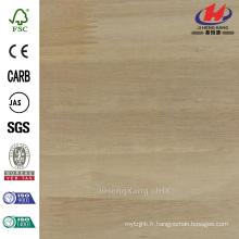 2440 mm x 1220 mm x 24 mm Étagère en gros Brich Finger Joint Board