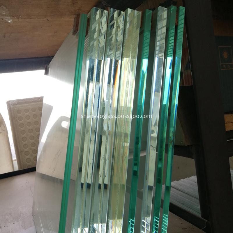 Laminated Glass Properties