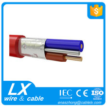 FP200 fire alarm red shield cable