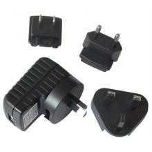 Adaptador de corriente usb 5v 0.5a de alta eficiencia