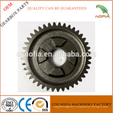 Diesel engine gearbox spare parts steering clutch gear for sale