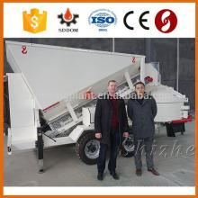 MB1800 listo mezcla planta de cemento, planta de hormigón de dosificación, máquina de mezcla de hormigón