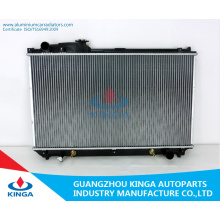 2001 2002 2003 Performance Cooling for Toyota Auto Radiator for Lexus Ls430