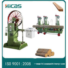 Hc1200 Wood Cutting Vertical Band Saw Machine