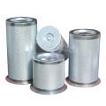 Filtros separadores de gas y aceite para compresores de aire Atlas Copco