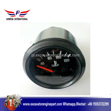 Shantui Bulldozer Parts Water Temprature Gauge D2112-12000