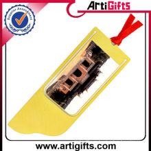 Wholesale marcador de metal liso