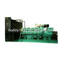200kVA-2500KVA Diesel / generador de la energía de gas
