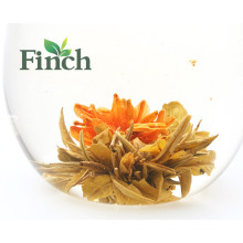 Chinese High Quality Blooming Craft Tea Dan Gui Piao Xiang