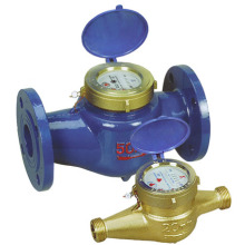 LXS-15E~50E Multi-jet Wet-Dial Cold Water Meter