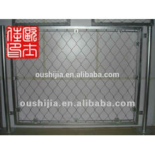 SS Zoo Mesh & SS Wire Rope Mesh et SS Bird Mesh