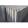 Galvanized Lock Crimp Wire Mesh High Tegangan