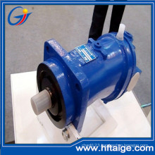 Piston Motor for Hydraulic Winch Application