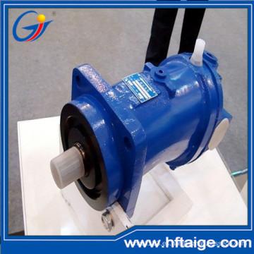 Motor de pistón de repuesto Rexroth con opción de control de detección de carga