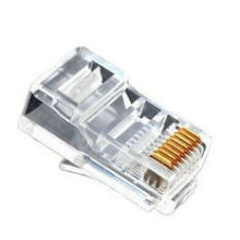 CAT6 UTP RJ45 8p8c Connector