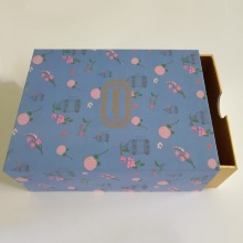 Gift packing Carton Cardboard Paper Box