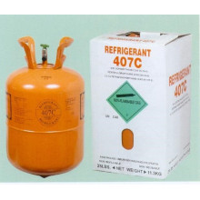 mixed refrigerant gas r407 & r407c refrigerant gas with good price for sale
