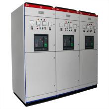 Panel de control del generador Honny Disyuntor manual o automático