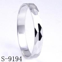 Anillo de la joyería de la boda de la plata esterlina de la manera 925 / del contrato (S-9194)