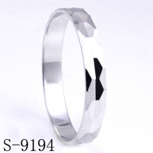 Fashion 925 Sterling Silver Wedding/Engagement Jewellery Ring (S-9194)