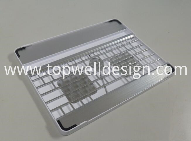 keyboard plastic shell