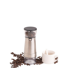 Stainless Steel Coffee Grinder Coffee Machine with Grinder Small Grinder Coffee Machine