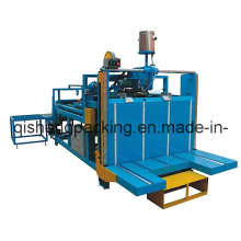 Paper Box Gluing Machine (4676)