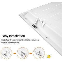 Dimmbare LED-Deckenleuchtenpaneele 40W