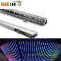 1500mm 360degree DMX Pixel RGB Led Tube Light