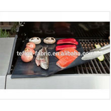 Supply Non-Stick Easy clean bbq cooking mat