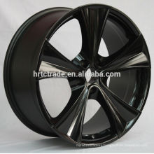 Jeep alloy car wheel