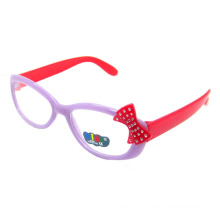 Butterfly Knot Children Eyewear /Promotional Child Sunglasses
