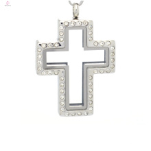Быстрая доставка ожерелье Иисус кулон, крест кулон, кулон медальон головоломки