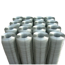 Dip Dip Galvanized Welded Wire Netting