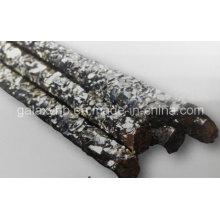 Nouvelle barre de cristal de zirconium de haute pureté