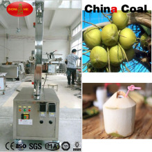 Commercial Green Coconut Peeler Machine