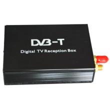 Europe HD Audio et vidéo Boîte de télévision numérique