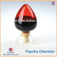 Food Red Colorant Paprika Oleoresin