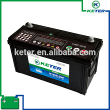 Sealed Maintenance Free 12V200AH SMF Car Batteries