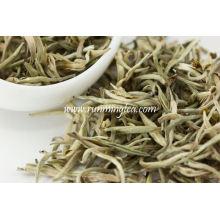 Japanischer weißer Tee
