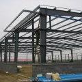 Taller de aço estrutural leve de grande porte pré-engenharia
