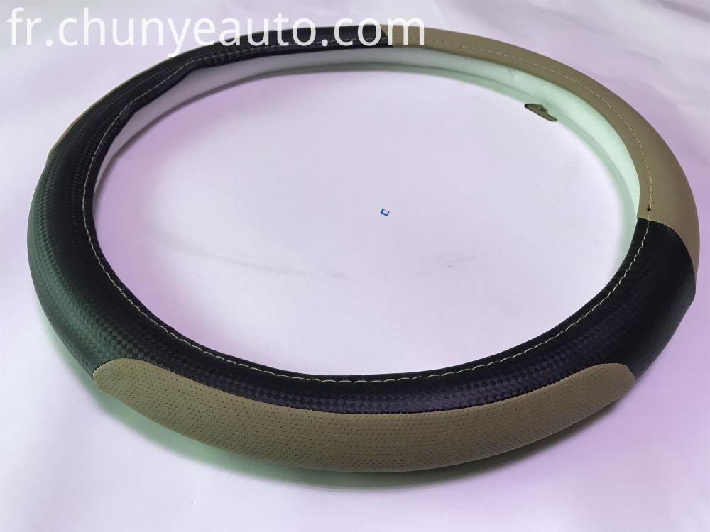 circle cool steering wheel cover