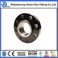 DIN class150 wn flange dimensions