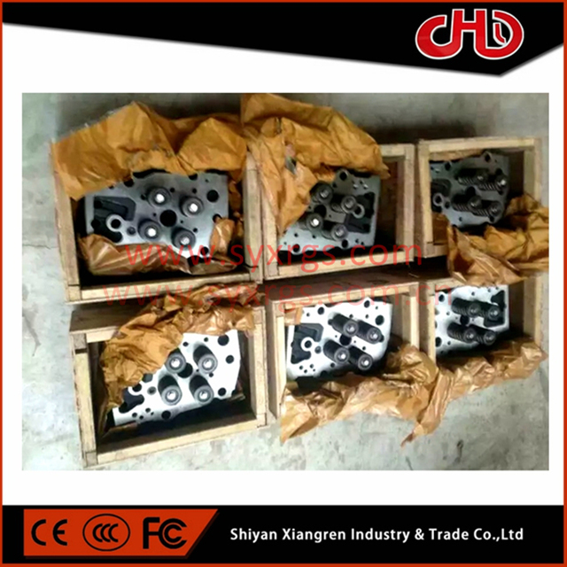 CUMMINS K50 Cylinder Head 3081064 3646323