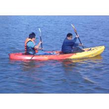 2013 New Fishing Kayak with Electric Trolling Motor